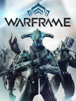 Capa de Warframe