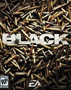 Capa de BLACK