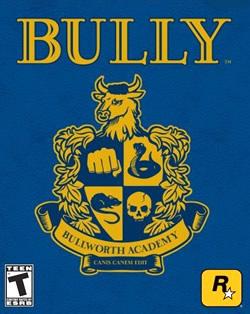 Capa de Bully