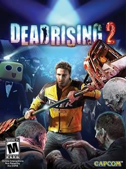 Capa de Dead Rising 2