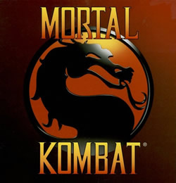 Capa de Mortal Kombat (1992)