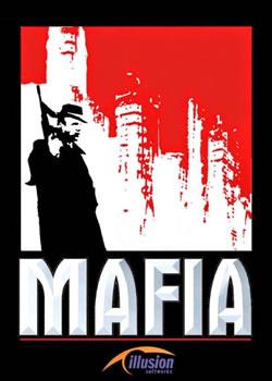 Capa de Mafia