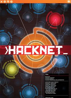 Capa de Hacknet
