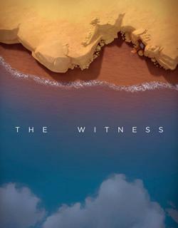 Capa de The Witness