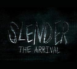 Capa de Slender: The Arrival
