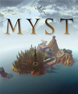 Capa de Myst
