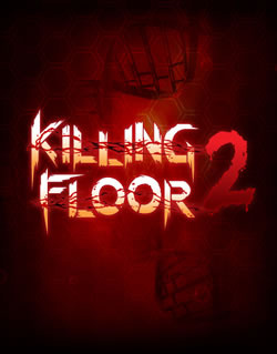 Capa de Killing Floor 2
