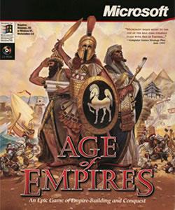 Capa de Age of Empires