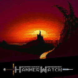 Capa de Hammerwatch
