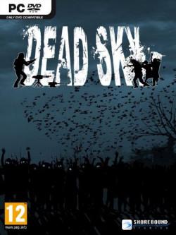 Capa de Dead Sky