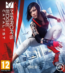 Capa de Mirror's Edge Catalyst