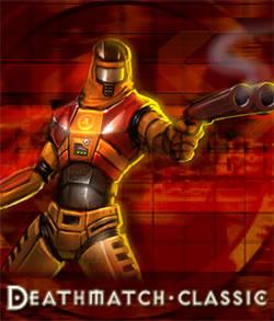 Capa de Deathmatch Classic