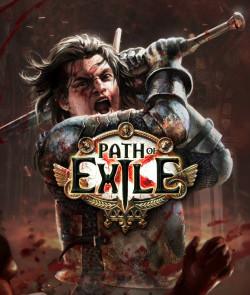 Capa de Path of Exile