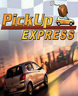 Capa de PickUp Express