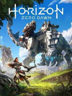 Capa de Horizon Zero Dawn