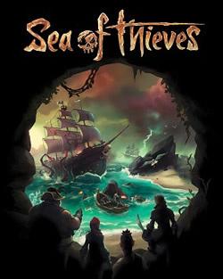 Capa de Sea of Thieves