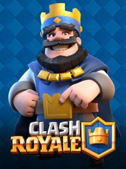 Capa de Clash Royale