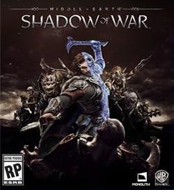 Capa de Middle-earth: Shadow of War