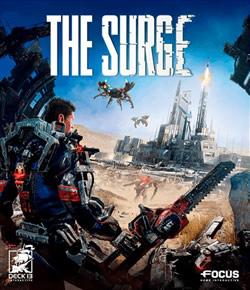 Capa de The Surge