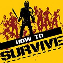 Capa de How To Survive