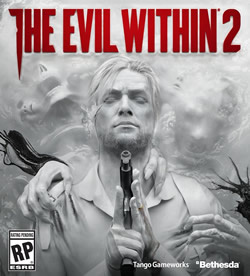 Capa de The Evil Within 2