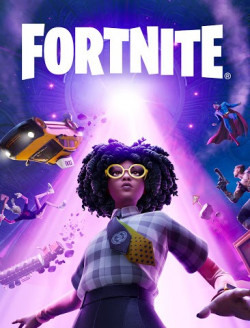 Capa de Fortnite