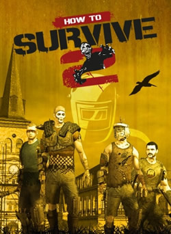 Capa de How To Survive 2