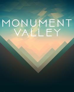 Capa de Monument Valley