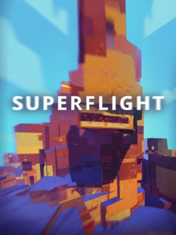 Capa de Superflight