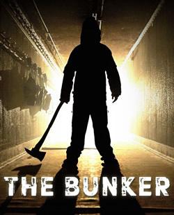 Capa de The Bunker
