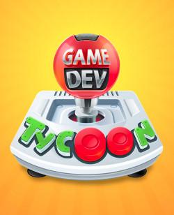 Capa de Game Dev Tycoon