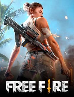 Capa de Free Fire