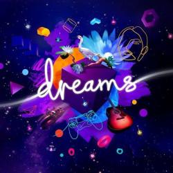 Capa de Dreams