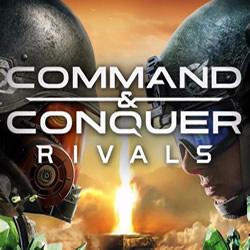 Capa de Command and Conquer: Rivals