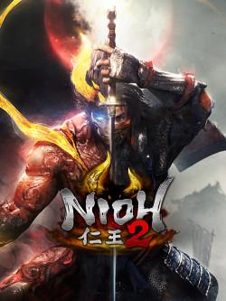 Capa de Nioh 2
