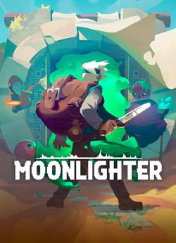 Capa de Moonlighter