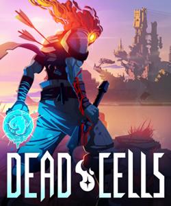 Capa de Dead Cells