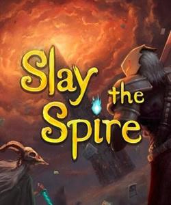 Capa de Slay the Spire