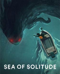 Capa de Sea of Solitude