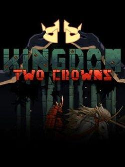 Capa de Kingdom: Two Crowns