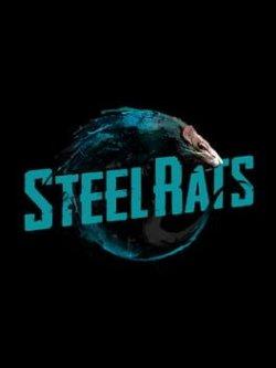 Capa de Steel Rats