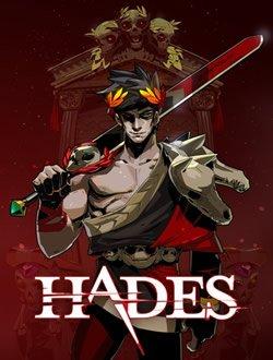 Capa de Hades