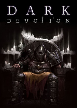 Capa de Dark Devotion