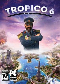 Capa de Tropico 6