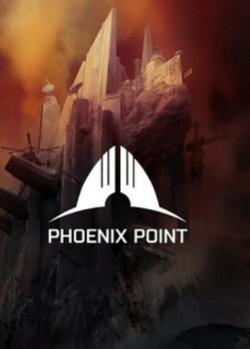 Capa de Phoenix Point