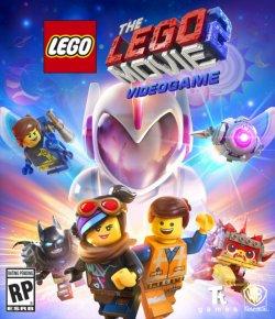 Capa de The LEGO Movie 2 Video Game
