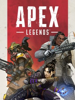 Capa de Apex Legends