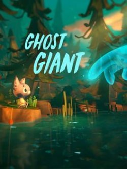 Capa de Ghost Giant