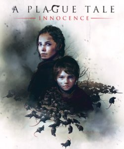 Capa de A Plague Tale: Innocence
