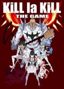 Capa de Kill la Kill the Game: IF